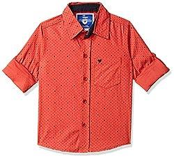 612 League Boys Shirt