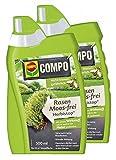 COMPO Rasen Moos-frei Herbistop