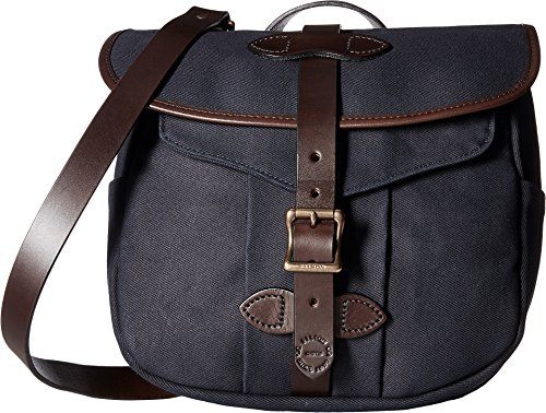 Filson Small Field Bag Navy One Size
