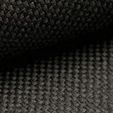 NOVELY® GRANA melierter Webstoff | Möbelstoff | leicht
