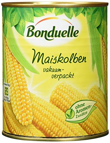 Bonduelle Maiskolben, 6er Pack (6 x 500 g)