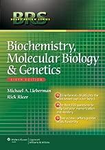 BRS Biochemistry, Molecular Biology, and Genetics (Board Review Series)
