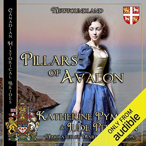 Pillars of Avalon cover art