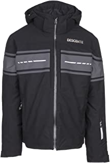 descente jacket canada