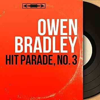 Hit parade, no. 3 (feat. Jack Pleis et son orchestre) [Mono Version]