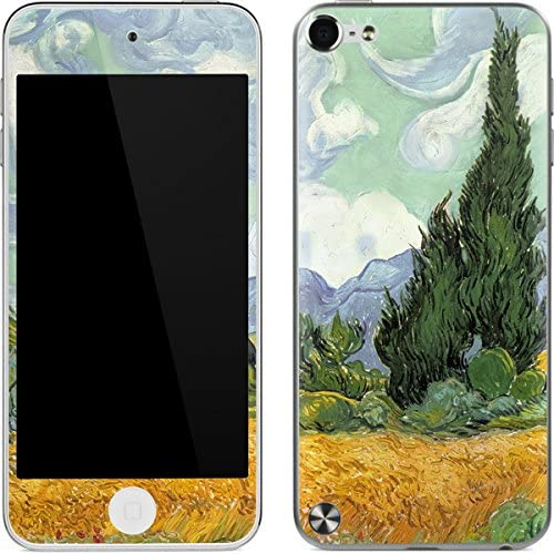 Skinit Decal MP3 Player Skin Compatible SALENEW very popular! iPod Touch Special Campaign 5th Gen with