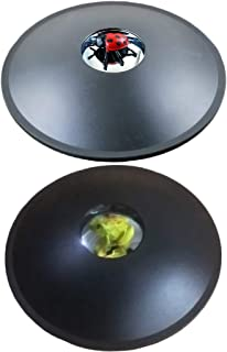 Dorakitten 3D Illusion Maker Creative 3D Image Projector 3D Mirascope Illusion Toy Hologram Image Creator 3D Mirascope Ins...