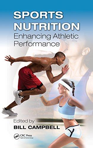 Sports Nutrition: Enhancing Athletic Performance (English Edition)