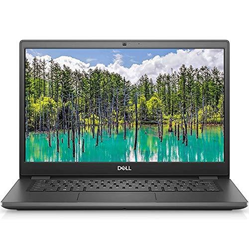 Dell Latitude 14 3410, Intel Core i5-10210U, 8GB RAM, 256GB SSD, 14' 1366x768 HD, Dell 3 YR WTY + EuroPC Warranty Assist, (Renewed)