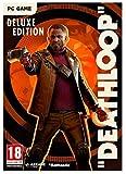 Deathloop – Deluxe Edition, PC - Edición Exclusiva Amazon