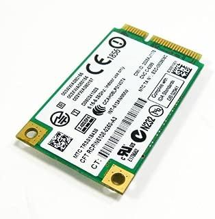 Intel WiFi Link 5100 (512AN_MMWW2) 网桥和中继器