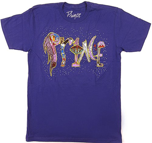 Bravado Prince 1999 T-Shirt (X-Large)