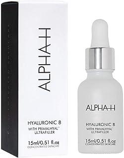 Alpha-H Hyaluronic 8 Serum 15ml