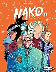 Nako Edition simple Tome 3