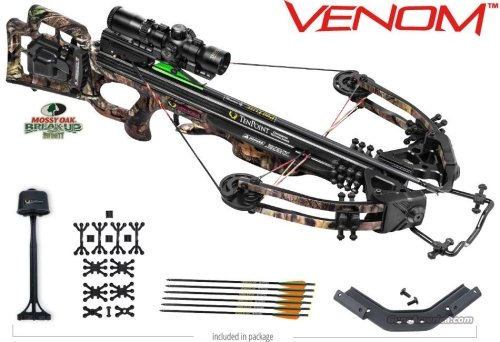 TenPoint Venom Crossbow with ACU50