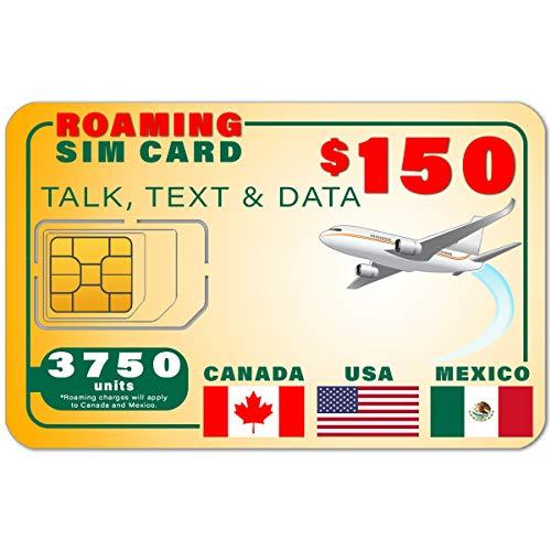 SpeedTalk Mobile USA Canada Mexico …
