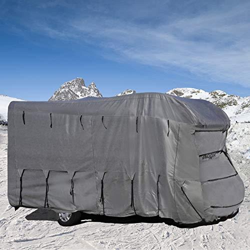 Funda protectora Camper Cover 6M 800-850cm