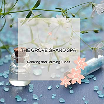 The Grove Grand Spa - Relaxing And Calming Tunes