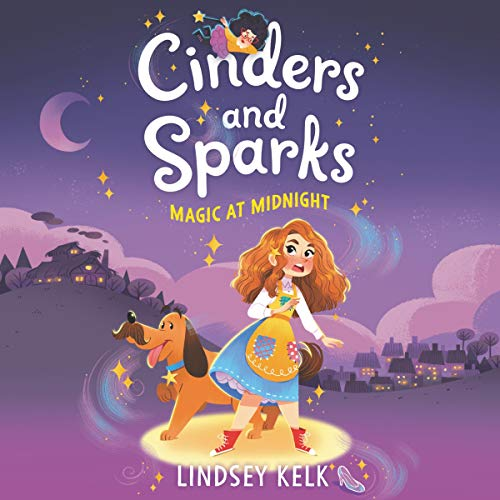 Magic at Midnight Audiobook By Lindsey Kelk cover art