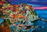Buffalo Games - Cinque Terre - 2000 Piece Jigsaw Puzzle