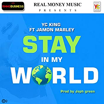 Stay in My World (feat. Jamon Marley)