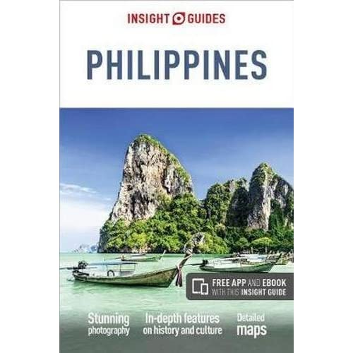 Insight Guides Philippines (Travel Guide eBook)