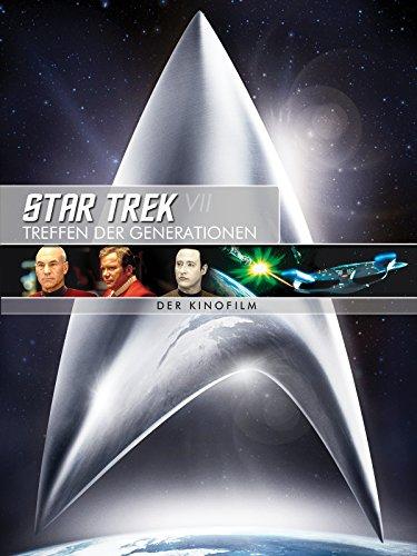 Star Trek VII - Treffen der Generationen [dt./OV]