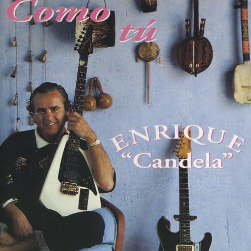 Enrique Candela