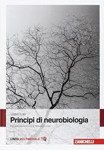 Principi di neurobiologia. Con Contenuto digitale (fornito elettronicamente)
