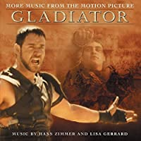 Gladiator: More Music From The Motion Picture (2001-02-27)