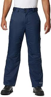 Columbia Men's Snow Gun Pant, Waterproof, Insulated