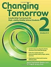 تغيير Tomorrow كتاب 2: الرائد curriculum لهاتف high-ability مدرسة للطلاب من الوسط