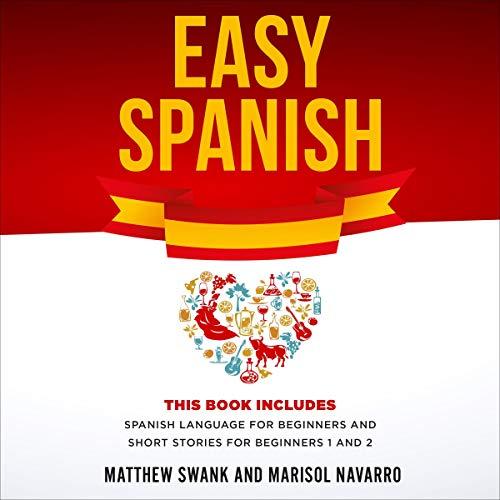 Easy Spanish cover art