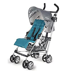 Umbrella Stroller for tall parents