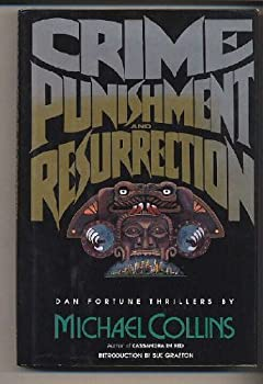 Crime, Punishment, and Resurrection 1556112955 Book Cover