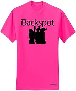 Chosen Bows iBackspot T-Shirt