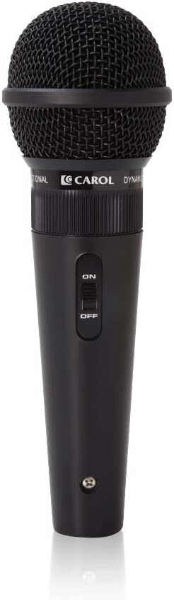 CAROL GS-36 Ultra Lightweight All stores are sold Multiple Use Best New product Mic Dynamic Chea