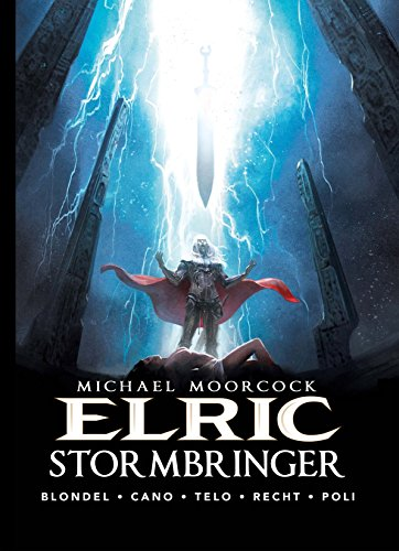 Elric Vol. 2: Stormbringer (English Edition)