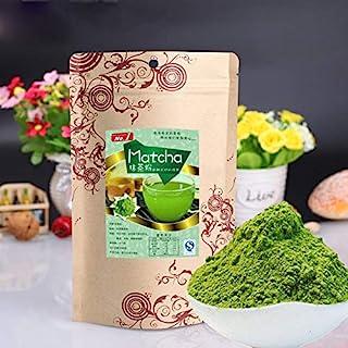 100g (0.22LB) Japanischer Matcha-Grün-Tee-Pulver-100% natü