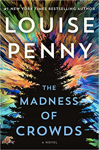 Compare Textbook Prices for The Madness of Crowds A Chief Inspector Gamache Novel, 17 Large type / Large print Edition ISBN 9781432890889 by Penny, Louise