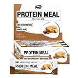 Protein Meal Galleta María