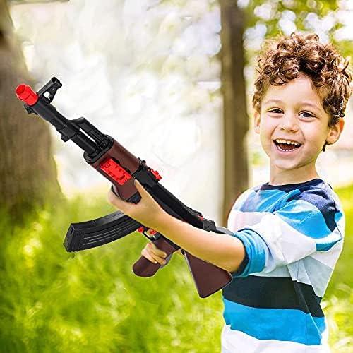 Ak47 toy gun _image0