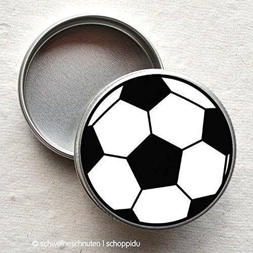 Minidose Fußball