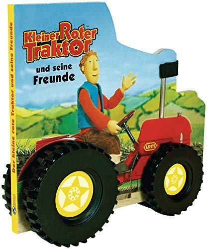 Kleiner Roter Traktor und seine Freunde