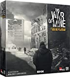 AC-Déco This War of Mine – The Board Game