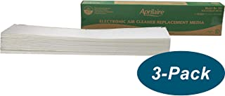 Aprilaire Genuine Filter Type 501 3-pack