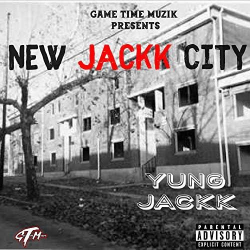 Yung Jackk