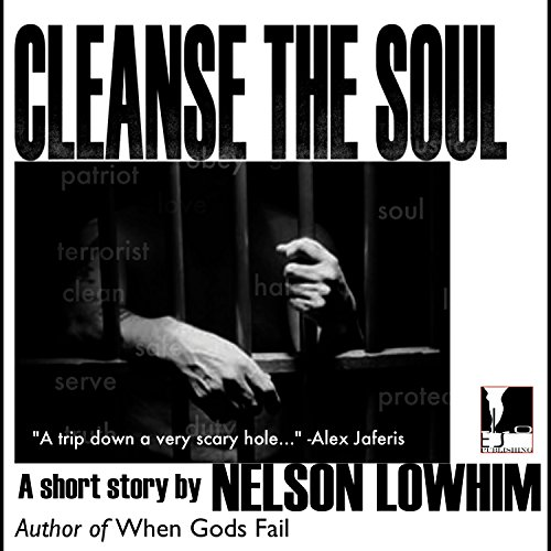 Cleanse the Soul  By  cover art