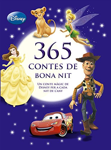365 contes de bona nit (Disney)
