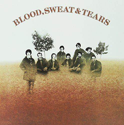 Blood Sweat & Tears [Ltd.Editi [Vinyl LP]